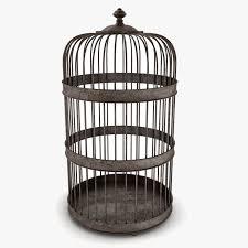 Bird Cage Decor Bird Cage Decor