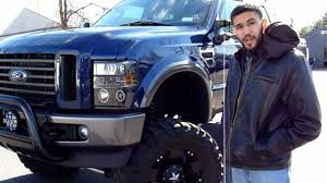 2009 ford f250 lifted 2009 ford f 350 8 lift kit for sale