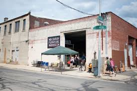 Jerusalem Furniture Store Philadelphia by On The Grid City Guides By Local Creatives
