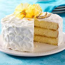 pina colada cake recipe taste of home