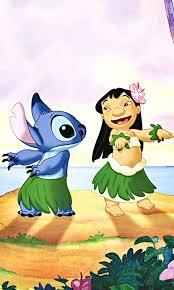 free cute lilo stitch movie hd wallpaper apk download