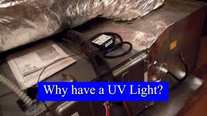 hvac uv light installation what about uv lights in hvac systems youtube