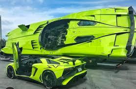 when did the lamborghini aventador come out amazing buy get the verde singh lamborghini aventador sv roadster