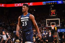 basketball player on bench minnesota timberwolves 5 players they should target for their bench