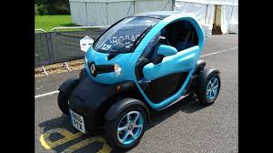 renault twizy sport renault twizy dynamique review youtube