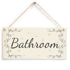 bathroom door signs uk best bathroom decoration