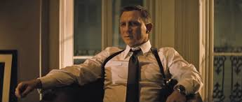 two important reasons why daniel craig wears undersized suits