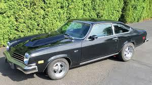 chevy vega interior 1976 chevrolet vega gt f276 portland 2016