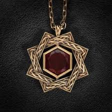 dragon necklace skyrim images Skyrim amulet of arkay 0 00 rocklove jewelry jpg