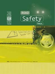 road safety manual traffic collision road traffic safety