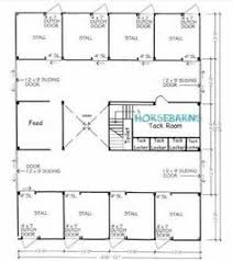 Barn Plans north carolina horse barn with loft area floor plans woodtex