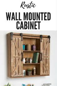 kitchen wall mounted cabinets wood wall cabinets storage 2021 wall cabinet rustic wood
