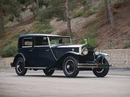 rolls royce vintage phantom 1931 rolls royce phantom i at auction 2043408 hemmings motor news