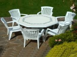 Plastic Garden Tables And Chairs Plastic Garden Furniture Ireland Plastic Garden Furniture Sets