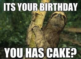 100 ultimate funny happy birthday meme u0027s my happy birthday wishes