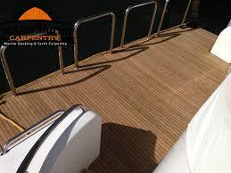 custom marine carpentry projects gallery