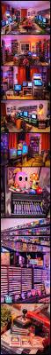 chambre de gamer chambre de gamer frais chambre de gamer chambre ado images