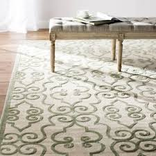 Green Area Rug Green Area Rugs Birch
