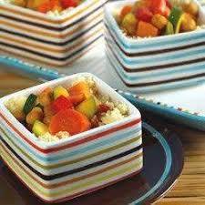 cuisine marocaine couscous recette couscous végétalien à la marocaine toutes les recettes