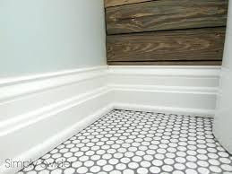 Bathroom Baseboard Ideas Baseboard How To Install Moldings Rustic Baseboard Trim Ideas