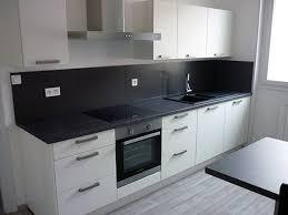 cuisine pour appartement rénovation complète d un appartement fugybat construction