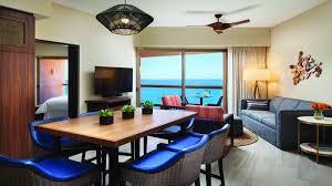 one bedroom ocean villa westin los cabos two bedroom ocean villa
