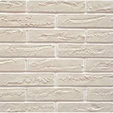 bloc de pierre pour mur plaquette de parement pierre naturelle blanc elastolith leroy merlin
