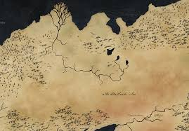 Game Of Thrones Map Of The World by Dothraki Sea Game Of Thrones Wiki Fandom Powered By Wikia