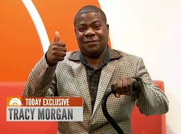 Image of tracy morgan accident