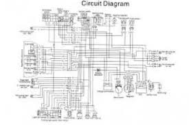 honda xrm 125 cdi wiring diagram wiring diagram