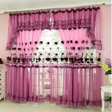 Cheap Girls Curtains Flower And Pink Bedroom Curtains For Curtains For Little