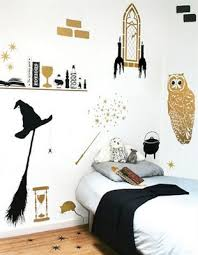 Ideas For A Harry Potter Theme Room Design Dazzle