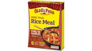rice cuisine chilli garlic one pan rice food el paso