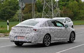 opel insignia 2017 opc 2018 opel insignia opc will lead to commodore and buick regal gs