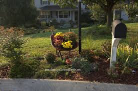 Mailbox Flower Bed Simple Mailbox Landscaping Ideas Design Ideas U0026 Decors