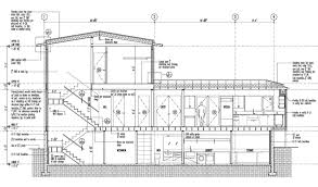 longhouse floor plans modernism beyond the shed roof build blog