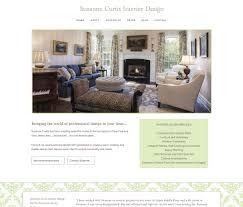 Award Winning Interior Design Websites by Suzanne Curtis Interior Design Curio Electro