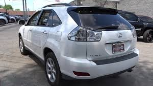 lexus hybrid suv issues used 2009 lexus rx 350 chicago il western ave nissan