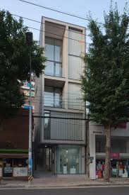 small houses architecture jmy architects daecheong dong small house divisare