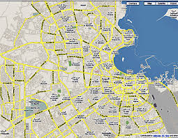 doha qatar map learningtoexcel metro doha