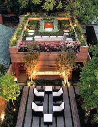 City Backyard Ideas Small City Backyard Ideas 9 Remarkable Rooftop Garden Designs