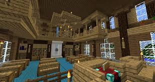 awesome town hall minecraft build bc gb