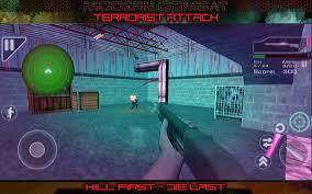 modern combat 3 apk free modern combat terrorist attack apk free for