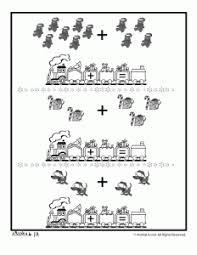 free printable christmas math worksheets pre k 1st grade u0026 2nd
