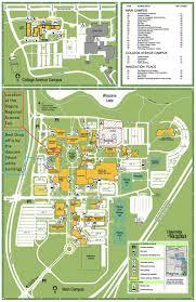 Texas Tech Campus Map Ric Campus Map My Blog