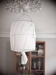 Linen Pendant Light Diy Italian Linen Pendant Light Souvenir