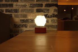 levitating lamp by glow design clutter magazine