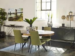 oval dining room tables serita oval dining table reviews allmodern