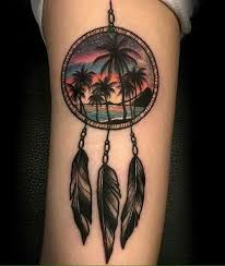 336 best tattoos tropical tiki images on