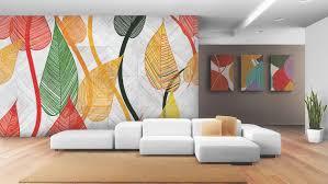 custom wallpaper printshop by harvey norman